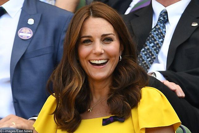 Kate Middleton nie szczędzi Williamowi czułych słów. Prywatnie nie jest powściągliwa