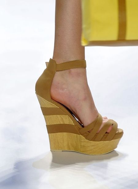 Modne buty na lato 2013!