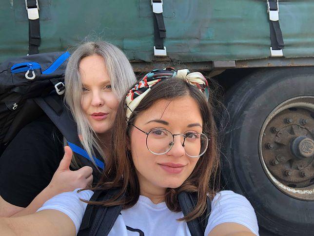 #JedziemyWPolskę. Dziennikarki WP Kobiety wybrały się autostopem z Warszawy do Sopotu