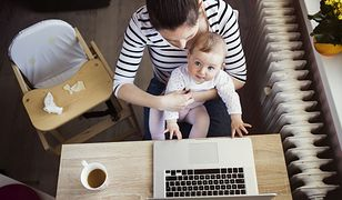 Po urlopie macierzyńskim nie trzeba od razu wracać do pracy