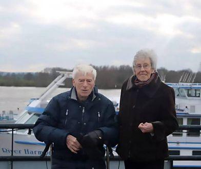 Holandia: starsza para poddała się eutanazji. Chcieli uniknąć życia bez siebie