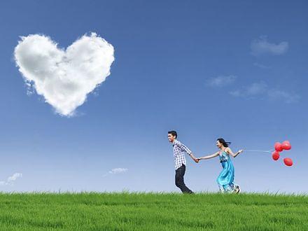 Przepis na udany związek - empatia!