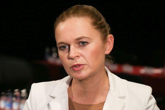 Barbara Nowacka zabrała głos ws. mszy podczas Parady Równości w Warszawie