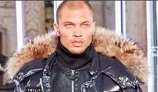 Seksowny przestępca na New York Fashion Week