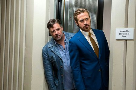 Prosto z Cannes: ''Nice Guys. Równi goście'' - Gosling i Crowe w komedii najlepszego sortu [RECENZJA]