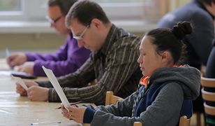 Polskiego uczą się nie tylko ekspaci, lecz także imigranci. Jak tu, w 2016 roku, ukraińscy
