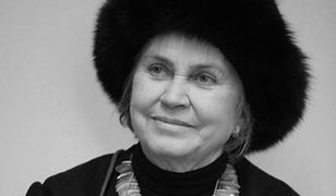 Barbara Piasecka Johnson, dziedziczka fortuny i miliarderka, nie żyje