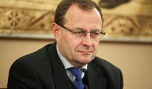 Prof. Antoni Dudek uważa, że działania Jarosława Kaczyńskiego są obliczone na krótkotrwały efekt