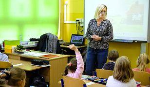 Zdalne nauczanie w szkołach