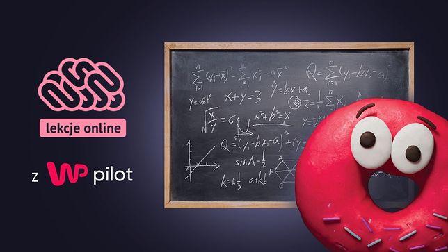 Darmowe lekcje online dla ósmoklasistów