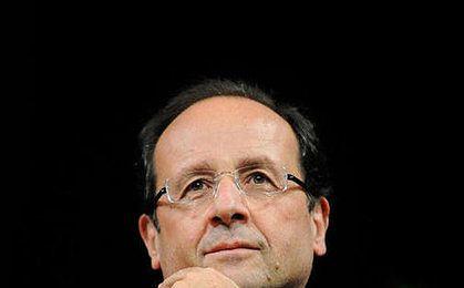 Fryzjer Hollande'a zarabia prawie 10 tys. euro miesięcznie