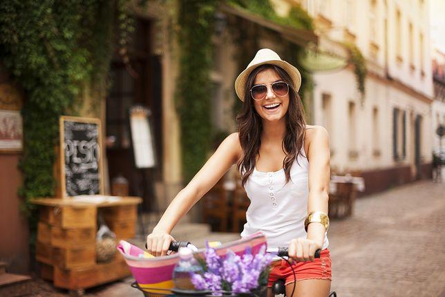 Co ci daje godzina jazdy na rowerze?