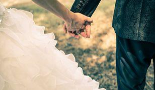 Planujesz wesele? Poczekaj, aż się ociepli