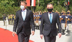 Prezydent: świat nie może spuszczać wzroku z Ukrainy