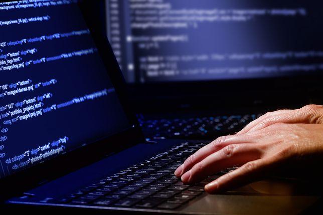 Wyciek danych z rządowych serwerów