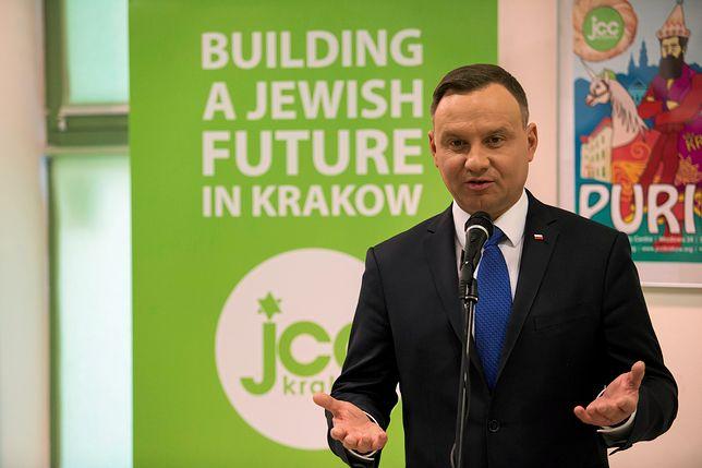 Sondaż dla WP. Polacy wskazali, kto odpowiada za kryzys z Izraelem