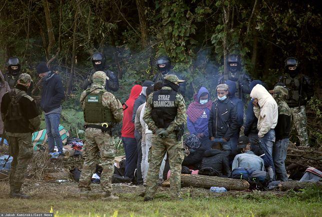 Rząd obroni nas przed uchodźcami i zaszkodzi wszystkim