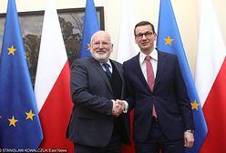 Ustępstwa Polski nie wystarczą Komisji Europejskiej. PiS będzie kusić, żeby nic nie robić