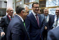 Morawiecki jedzie na Węgry okopać się przeciwko UE. Orban nie jest partnerem niezłomnym