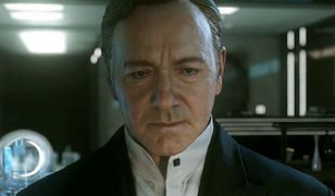 """""""Call of Duty: Advanced Warfare"""" - Kevin Spacey"""