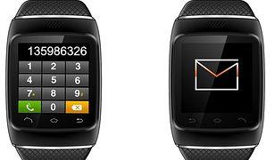 Tani smartwatch od Manty