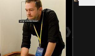 Rozpoznawanie twarzy w Google+