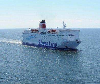 Stena Line. Problemy polskiego promu w Szwecji