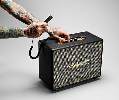Przenośny głośnik inny niż wszystkie: Marshall Woburn