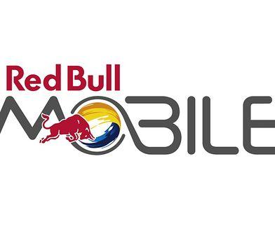 Zmiany w Red Bull Mobile Energy - więcej internetu