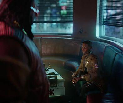 Cyberpunk 2077 — Oficjalny Trailer z E3 2019