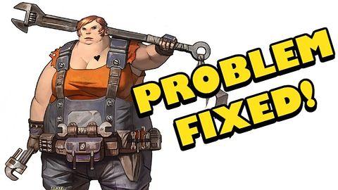 Patch naprawia błąd w Borderlands 2 na Xboksie 360