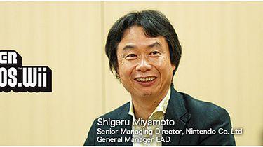 Mario miał się nazywać Mr. Video