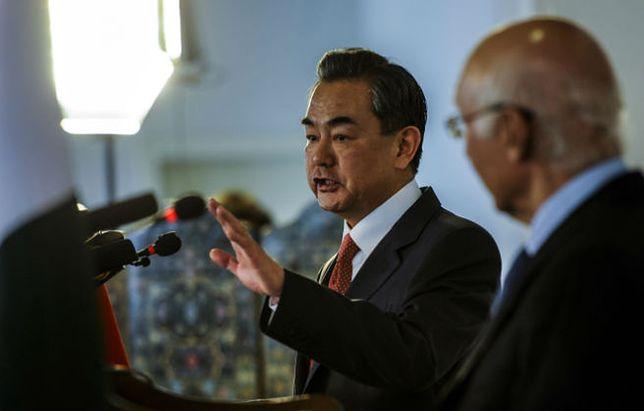 Chiny chcą być mediatorem w dziele pojednania narodowego w Afganistanie
