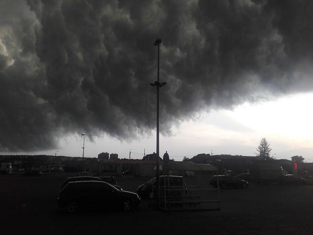 Armagedon nad Małopolską