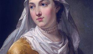 Noc poślubna królowej Jadwigi