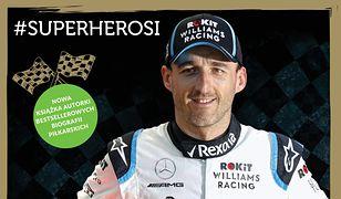 Kubica i odjazdowy świat wyścigów samochodowych
