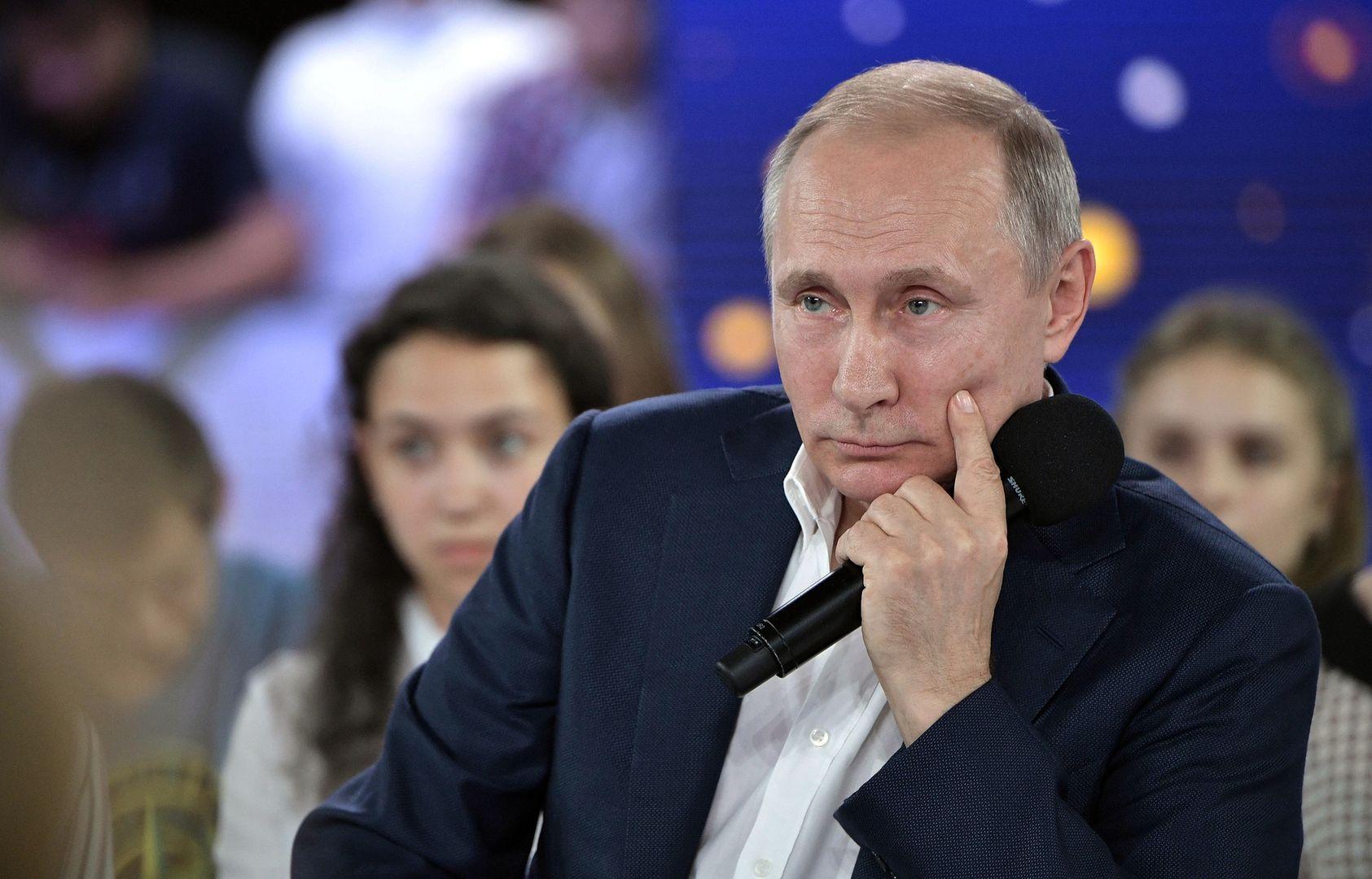 Tajemnice rosyjskiej supermafii