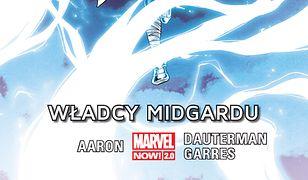 Potężna Thor – Władcy Midgardu, tom 2