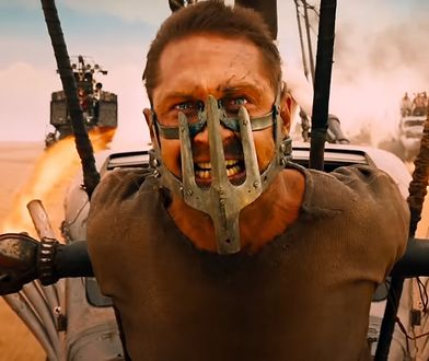 """""""Mad Max: Na drodze gniewu"""" to znakomite kino, które nie ustrzegło się błędów"""