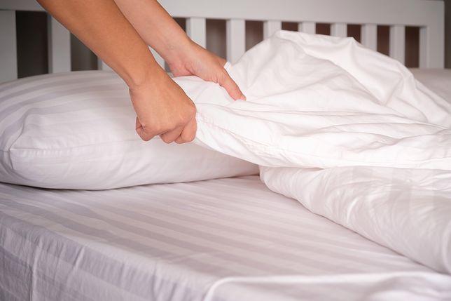 Rozmiar kołdry do łóżka – poradnik