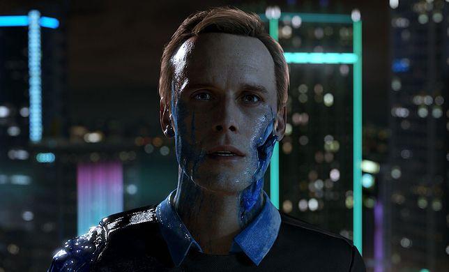 """Ogrywanie """"Detroit: Become Human"""""""