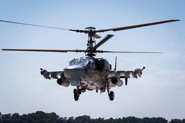 Ciała lotników zostały przetransportowane do bazy w Hmejmim