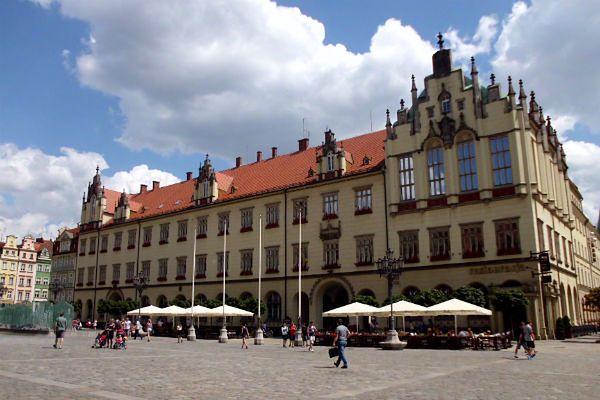 Wrocław w setce najlepszych miast do życia. Pozytywna ocena amerykańskich ekspertów