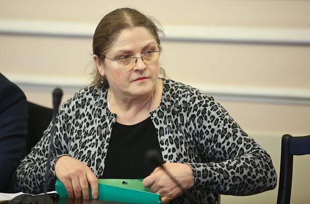 Krystyna Pawłowicz (PiS)