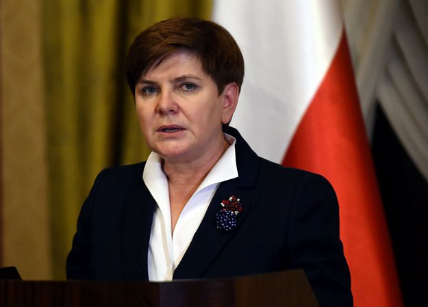 Wulgarne okrzyki pod adresem Beaty Szydło w Sejmie? Prokuratura wszczęła śledztwo