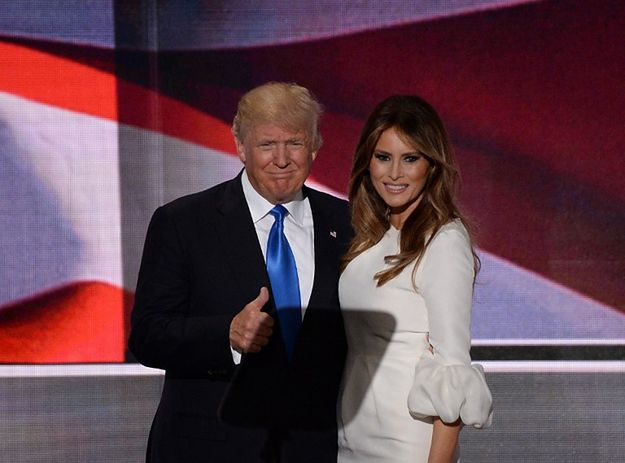 """USA: Melania Trump wytoczyła proces mediom. """"Daily Mail"""" wyraża ubolewanie z powodu """"błędnych interpretacji"""""""