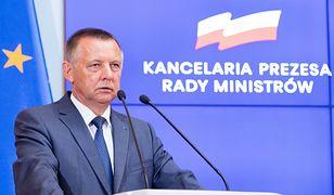 Jakub Banaś zatrzymany. Prokuratura o zarzutach dla syna prezesa NIK