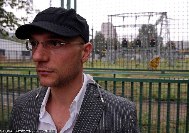 Konrad Niewolski nawoływał do nienawiści