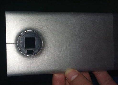 Microsoft szykuje Lumię z aparatem 50 Mpix
