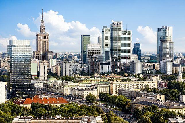 Wzrasta polskie zainteresowanie inteligentnymi miastami